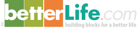 betterlife logo